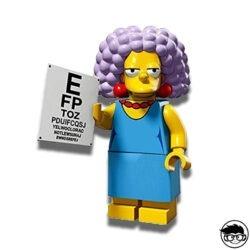 Lego 71009 Minifigures The Simpsons Series 2 Selma