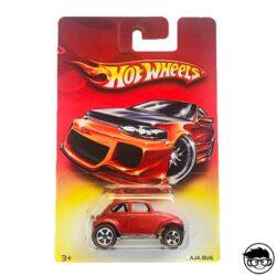 Hot Wheels Baja Bug