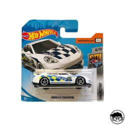Hot Wheels Porsche Panamera