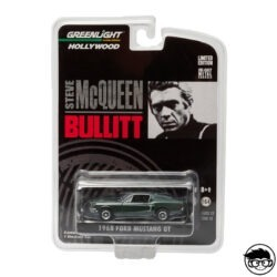 Greenlight 1968 Ford Mustang GT