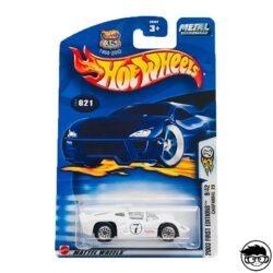 Hot Wheels Chaparral 2D