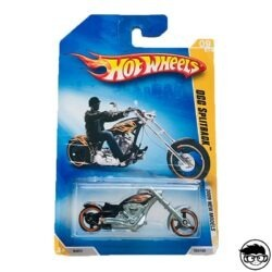 Hot Wheels OCC Splitback