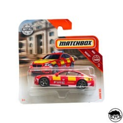matchbox-bmw-m5-fire