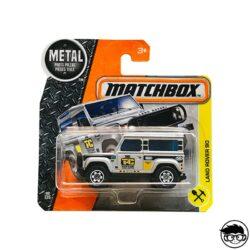 matchbox-land-rover-90