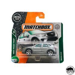 matchbox-mazda-cx-5