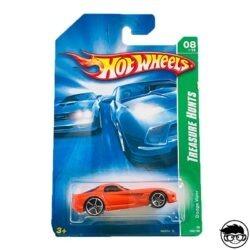 Hot Wheels Dodge Viper Treasure Hunts