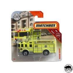 Matchbox-hazard-squad