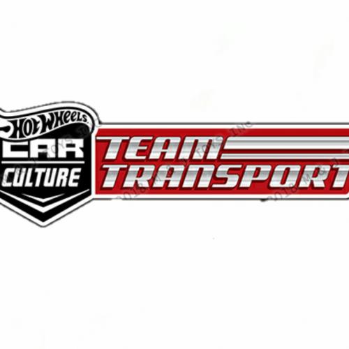 Hot Wheels Team Transport