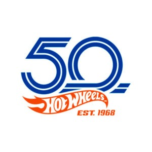 Hot Wheels 50th Race Team