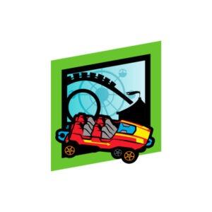 Hot Wheels Fun Park