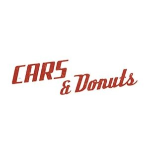 Hot Wheels Cars & Donuts