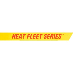 Hot Wheels Heat Fleet