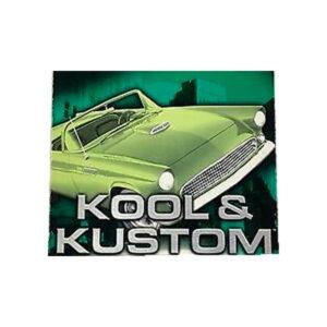 Hot Wheels Kool & Kustom Series