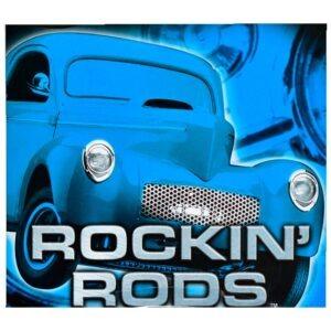 Rockin' Rods Series