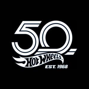 Hot Wheels 50 Years Favorites