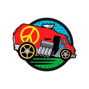 Hot Wheels Art Cars