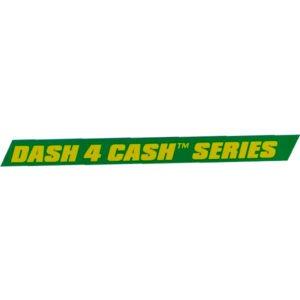 Hot WheelsDash 4 Cash Series