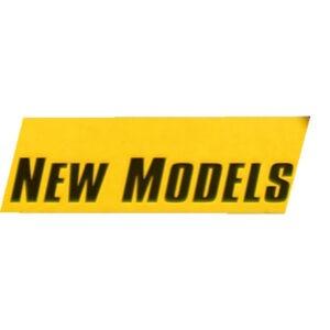 Hot Wheels New Models