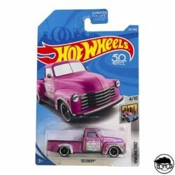 Hot-wheels-52-chevy-pink
