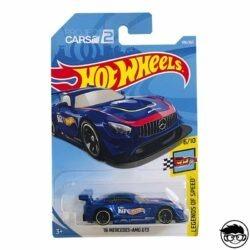 hot-wheels-16-mercedes-amg- gt3 blue