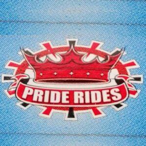 Pride Rides