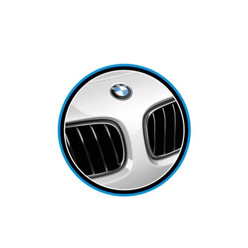Hot Wheels BMW Series