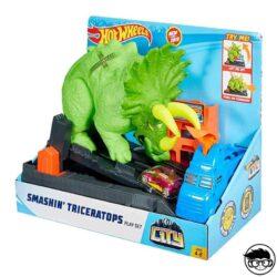 HOT-WHEELS-TRACK-smashin-triceratops-gbf97