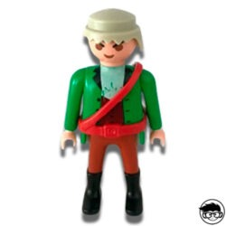 Playmobil-vintage-pirate-gunslinger-loose