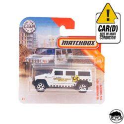 matchbox-hummer-h2-short-card
