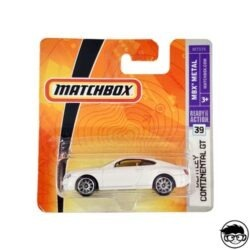 MATCHBOX-BENTLEY-CONTINENTAL-GT-SHORT-CARD