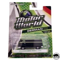 greenlight-motor-world-german-edition-series-14-volkswagen-panel-van-long-card