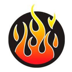 Hot Wheels Flames