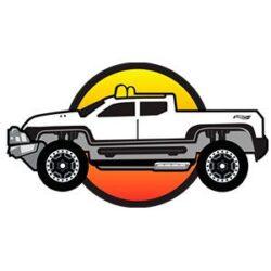 HW Hot Trucks