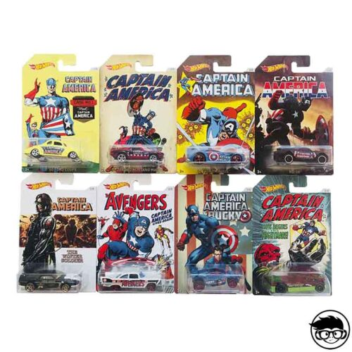 hot-wheels-captain-america-set
