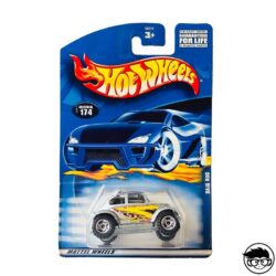 HOT-WHEELS-COLLECTOR-2001-174-BAJA-BUG