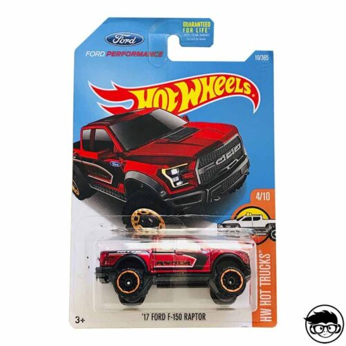 hot-wheels-'17-ford-f-150-raptor-red