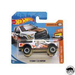 hot-wheels-'17-ford-f-150-raptor-white-short-card