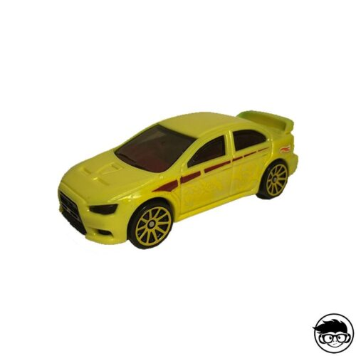 hot-wheels-2008-mitsubishi-lancer-evolution-loose