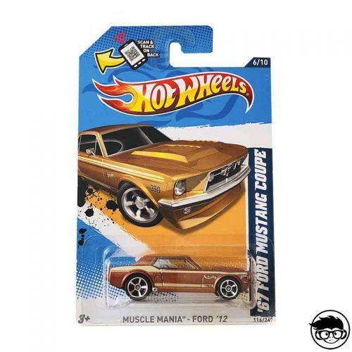 hot-wheels-67 ford-mustang-coupe