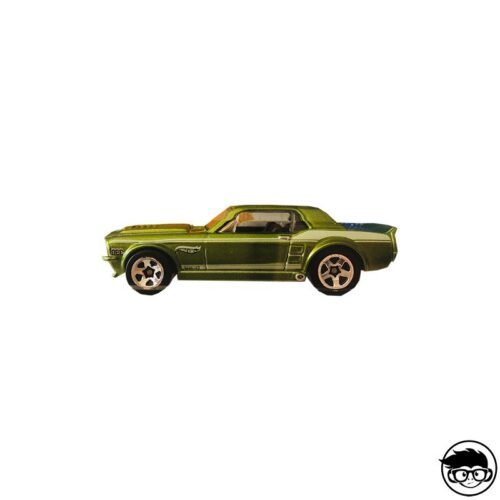 hot-wheels-67-ford-mustang-coupe-green-loose