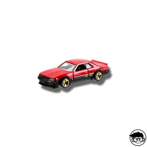 Hot Wheels '82 Nissan Skyline R30 Factory Fresh 6/365 2018 short card