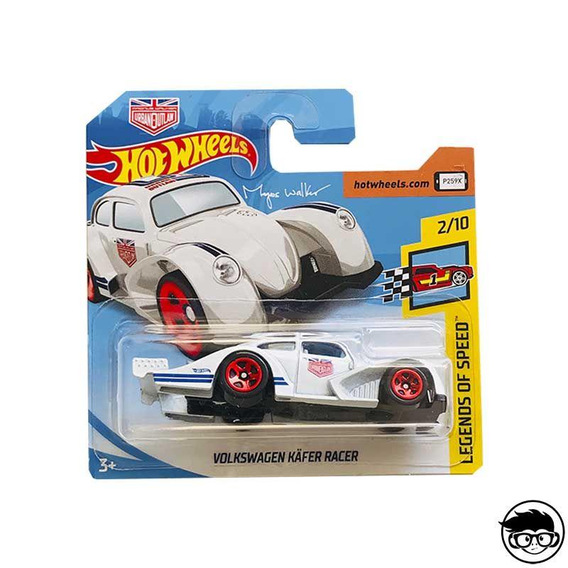 044508e1d9f629 ᐅ Hot Wheels VW Käfer Race»  147 365 2018  short card