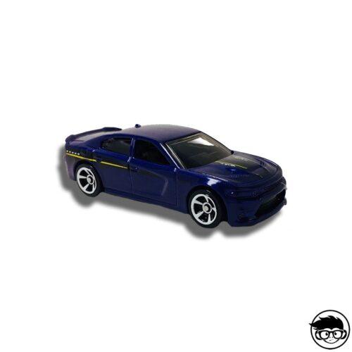 Hot Wheels '15 Dodge Charger SRT loose