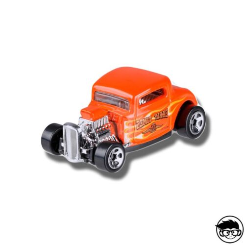Hot Wheels '32 Ford loose