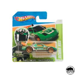 Hot Wheels Acura NSX Thrill Racers Race Course