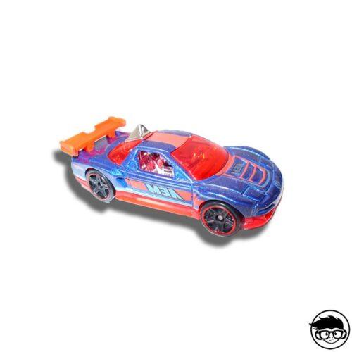 Hot Wheels Acura NSX loose