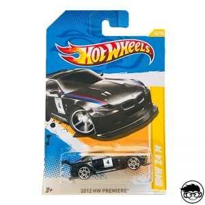 Hot Wheels BMW Z4 M
