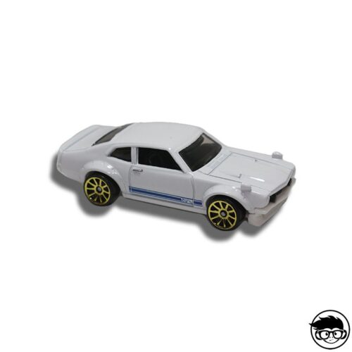Hot Wheels Custom Ford Maverick loose