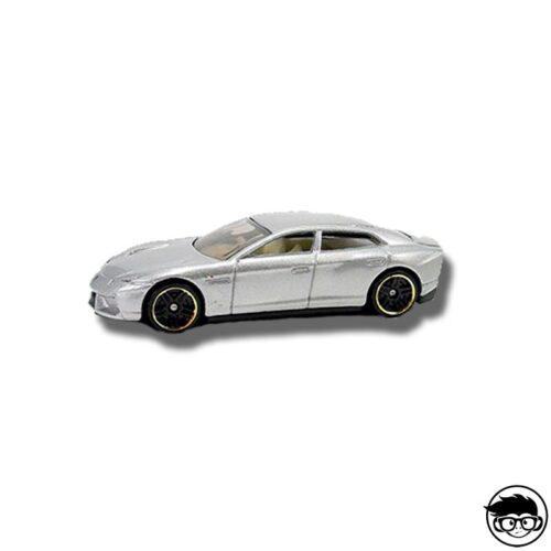 Hot Wheels Lamborghini Estoque loose