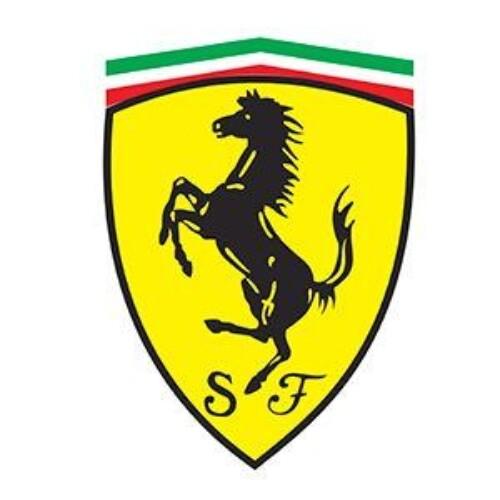 Hot Wheels Ferrari Heat